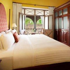 Casa Lecanda Boutique Hotel 4* Стандартный номер с различными типами кроватей
