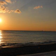 Отель Triathlon B&B Лечче пляж