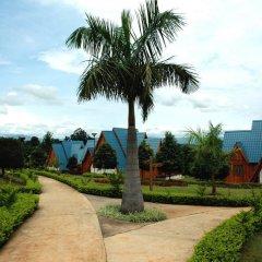 Отель Aye Thar Yar Golf Resort 3* Полулюкс с различными типами кроватей фото 5