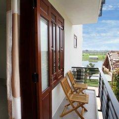 Отель Windy River Homestay 2* Улучшенный номер с различными типами кроватей