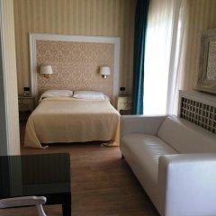 Отель Bellavista Terme Улучшенный номер фото 2