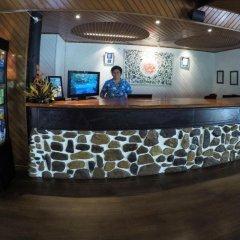 Отель Tambua Sands Beach Resort интерьер отеля