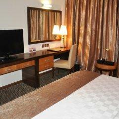 Fortune Plaza Hotel Улучшенный номер с разными типами кроватей фото 4