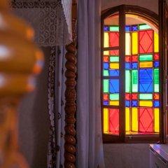 Отель Riad Alhambra 4* Люкс с различными типами кроватей фото 4