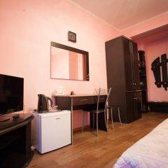 Мини-отель на Кима 2* Стандартный номер с разными типами кроватей фото 4