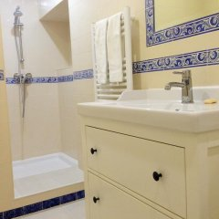 Отель Casa do Peso 3* Стандартный номер с 2 отдельными кроватями фото 16