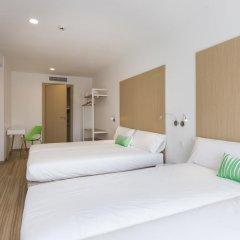 Отель SmartRoom Barcelona комната для гостей
