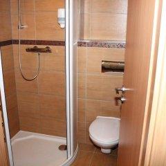 Apart Hotel Jablonec Яблонец-над-Нисой ванная