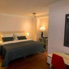 Отель Green Apple Holiday - Nieuwmarkt Area комната для гостей фото 2