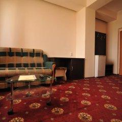 Гостиница Максимус Стандартный номер с различными типами кроватей фото 11