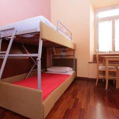 Nika Hostel Стандартный номер с различными типами кроватей фото 8