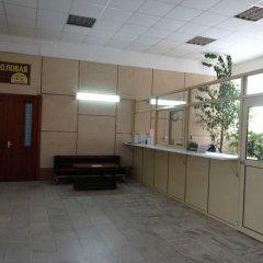 Hotel Education Centre Profsoyuzov интерьер отеля