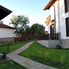 Отель Villa Atika Болгария, Правец - отзывы, цены и фото номеров - забронировать отель Villa Atika онлайн балкон