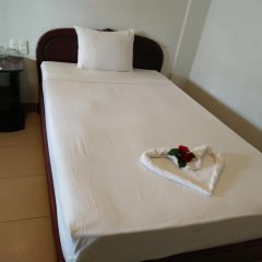 Hue Valentine Hotel 2* Стандартный номер с различными типами кроватей фото 10