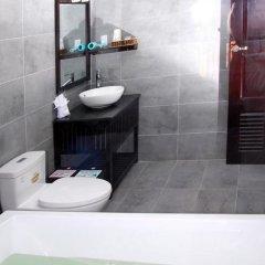 Отель Rural Scene Villa 3* Люкс с различными типами кроватей фото 15
