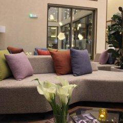 Отель Holiday Inn Jeddah Gateway интерьер отеля фото 3
