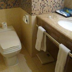Отель Park Plaza Beijing Science Park ванная фото 2