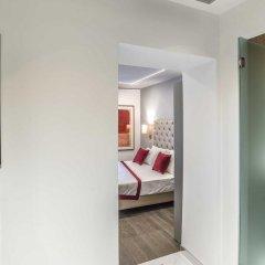 Отель Colonna Suite Del Corso 3* Стандартный номер с различными типами кроватей