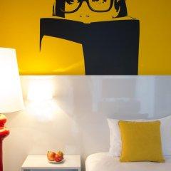 Отель Ibis Styles Wroclaw Centrum Стандартный номер с двуспальной кроватью фото 2