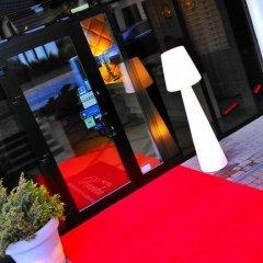 Hotel Ramka Restaurant & Wine Bar бассейн