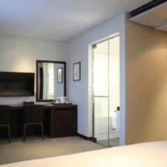 Hotel Aropa 3* Улучшенный номер с различными типами кроватей фото 4