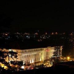 Du Parc Hotel Dalat балкон