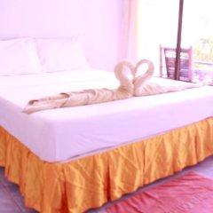 Отель Lanta Veranda Resort Ланта комната для гостей фото 4