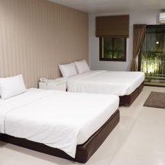 Отель The One Residence комната для гостей фото 4
