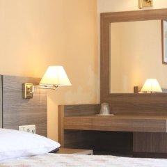 Hotel Oceanis Kavala 3* Стандартный номер с различными типами кроватей фото 4