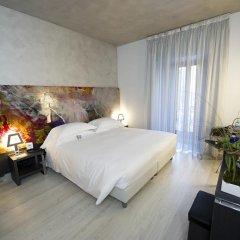 Отель Arli Business And Wellness 3* Улучшенный номер фото 5