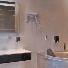 Отель Villa Mystique ванная