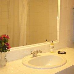 Отель Casa do Crato 3* Стандартный номер разные типы кроватей