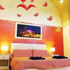 Отель La Piazzetta 2* Стандартный номер фото 28