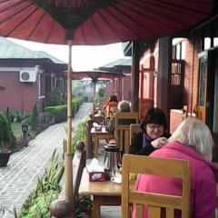 Отель Pyi1 Guest House Мьянма, Хехо - отзывы, цены и фото номеров - забронировать отель Pyi1 Guest House онлайн питание