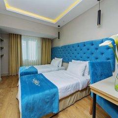 History Hotel Istanbul 2* Стандартный номер с двуспальной кроватью фото 10
