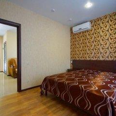Гостиница Guest House Lesnik комната для гостей фото 4