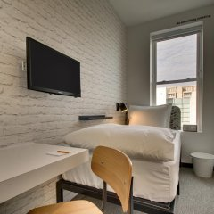 Hotel Hive Стандартный номер с 2 отдельными кроватями фото 2