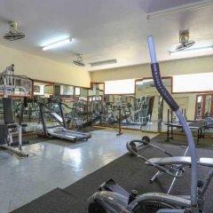 Отель Crescat Residencies Apartments Шри-Ланка, Коломбо - отзывы, цены и фото номеров - забронировать отель Crescat Residencies Apartments онлайн фитнесс-зал