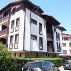 Апартаменты Vassiliovata Kashta Apartments Апартаменты с различными типами кроватей фото 15