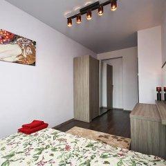 Апартаменты City Realty Central Apartments near Kropotkinskaya Апартаменты с различными типами кроватей фото 27