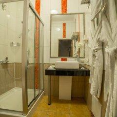 Гостиница Губернаторъ 3* Стандартный номер двуспальная кровать фото 5