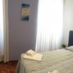 Отель La Grande Bellezza Guesthouse Rome 2* Стандартный номер с различными типами кроватей фото 25