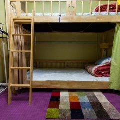 Отель Urban Art Guesthouse 2* Кровать в женском общем номере с двухъярусной кроватью
