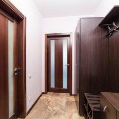 Гостиница Домашний Уют Апартаменты с различными типами кроватей фото 24