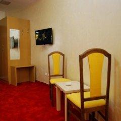 Отель Gjuta Hotel Албания, Тирана - отзывы, цены и фото номеров - забронировать отель Gjuta Hotel онлайн удобства в номере фото 2