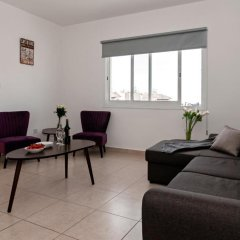 Апартаменты Artemis Cynthia Complex Улучшенные апартаменты с различными типами кроватей фото 2