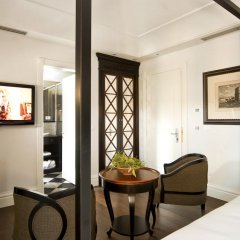 Villa Athena Hotel 5* Улучшенный номер фото 2