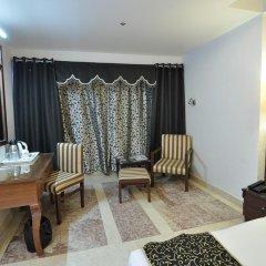 Hotel Aditya удобства в номере
