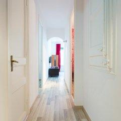 Отель Apartamentos Alejandro Барселона интерьер отеля