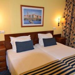 Отель Residencial Florescente комната для гостей фото 5